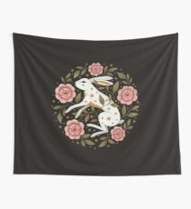Entangled Wall Tapestry