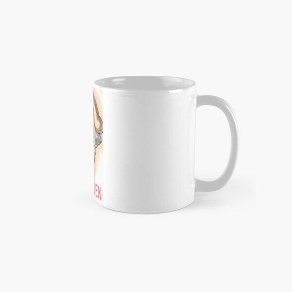 I Just Kant Classic Mug