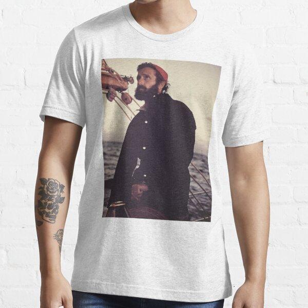 Philippe Cousteau, Sr. Essential T-Shirt