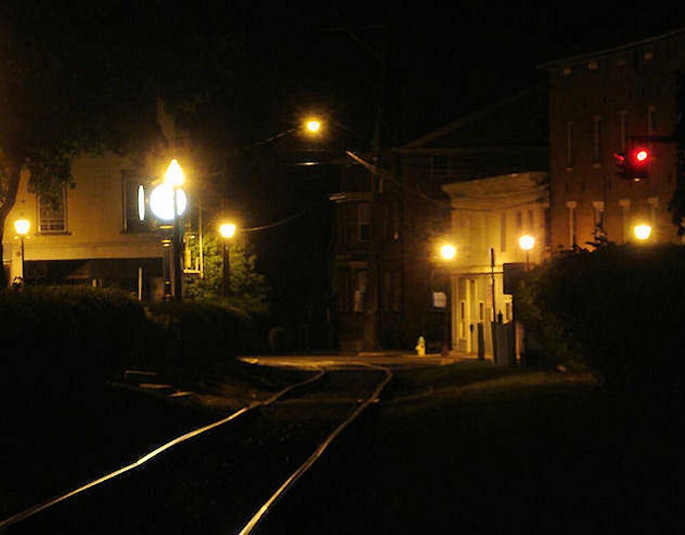 7th Street Railway by field9