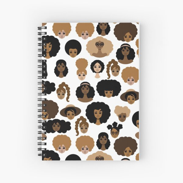 All My Sisters Spiral Notebook