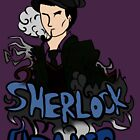 Sherlock Holmes by CDSGraphics