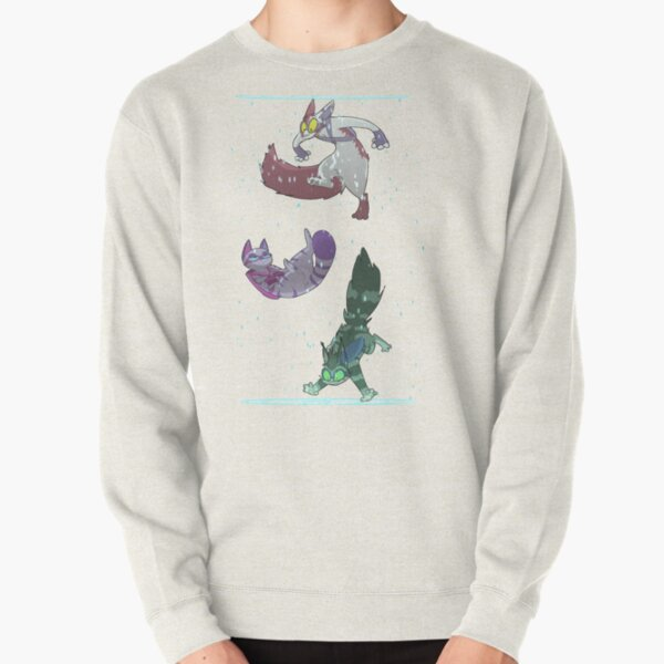 FD- Thinking with Portals (updated) Pullover Sweatshirt