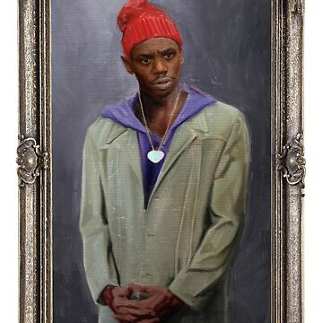 Tyrone Biggums by ronin47design