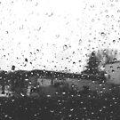 Regentropfen von Taylorly