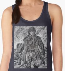 "Young War Doctor/ ""Doctor No More"" Women's Tank Top"