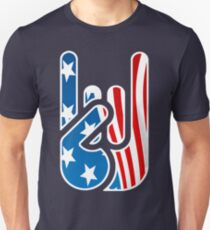 Rockin' USA T-Shirt