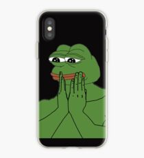 Pepe The Frog iPhone Case