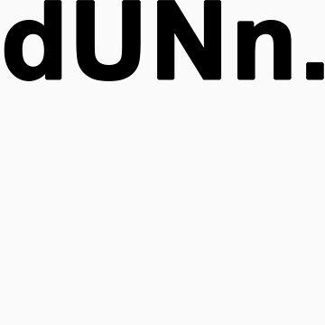 dUNn. by sungshintai