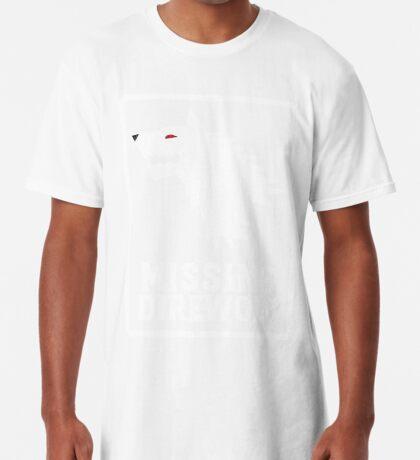 Missing Direwolf  Long T-Shirt