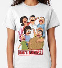 Burger Family Classic T-Shirt