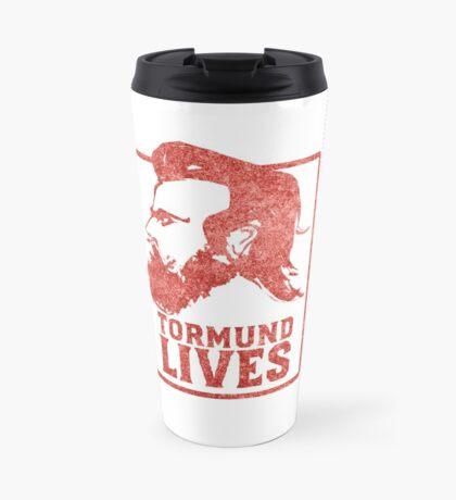 Tormund Lives  Travel Mug