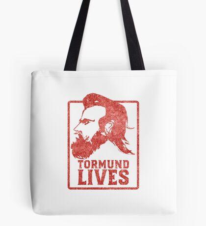 Tormund Lives  Tote Bag