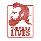 Tormund Lives  by wikirascals