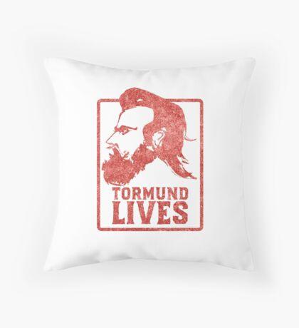 Tormund Lives  Floor Pillow