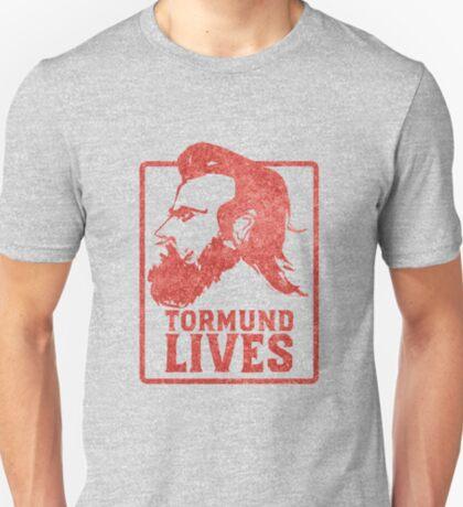 Tormund Lives  T-Shirt