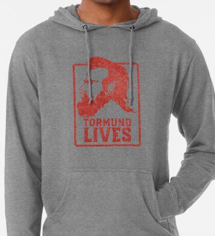 Tormund Lives  Lightweight Hoodie