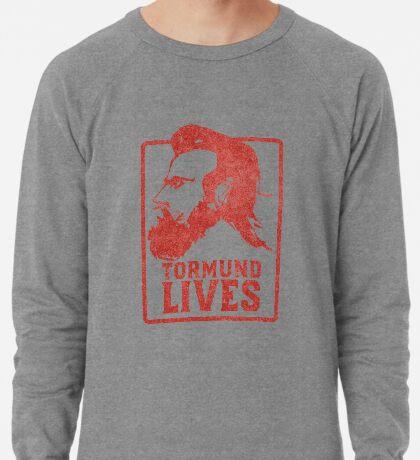 Tormund Lives  Lightweight Sweatshirt