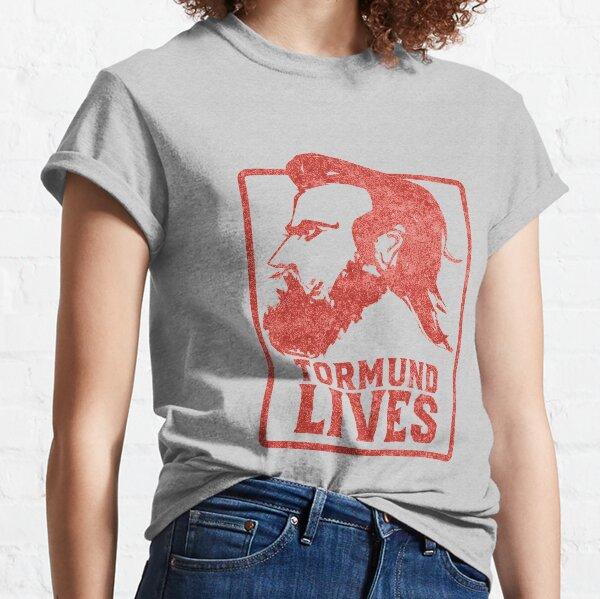 Tormund Lives  Classic T-Shirt