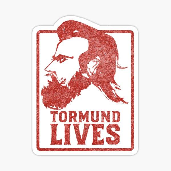 Tormund Lives  Sticker
