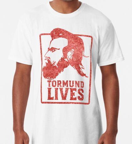Tormund Lives  Long T-Shirt