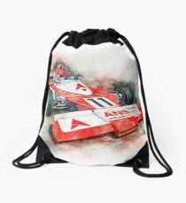 Elfin MR8 AC Drawstring Bag