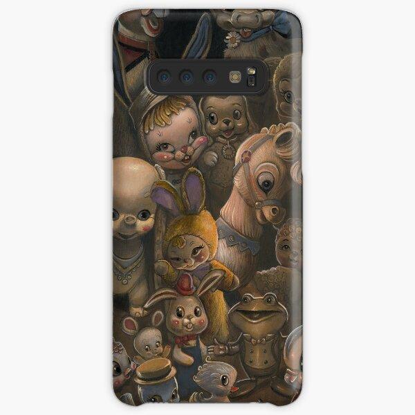 TOYLAND Samsung Galaxy Snap Case