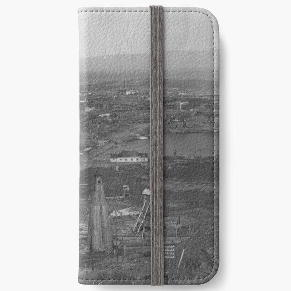 NorilLag Norilsk iPhone Wallet