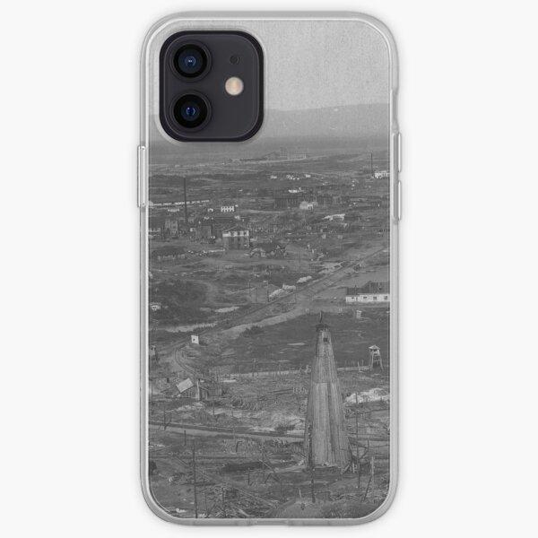 NorilLag Norilsk iPhone Soft Case