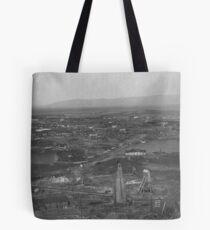 NorilLag Norilsk Tote Bag