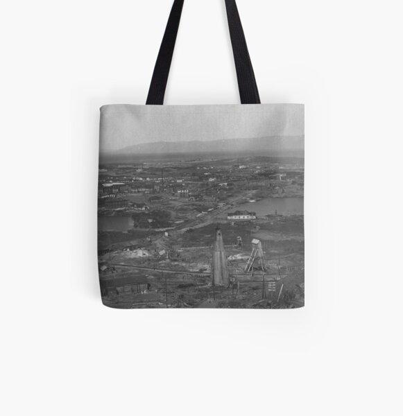 NorilLag Norilsk All Over Print Tote Bag