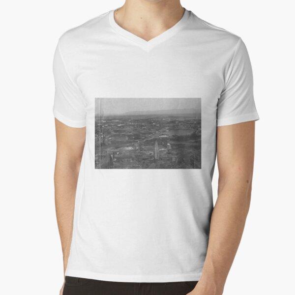 NorilLag Norilsk V-Neck T-Shirt