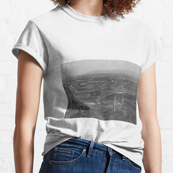 Political Poster, NorilLag Norilsk Classic T-Shirt