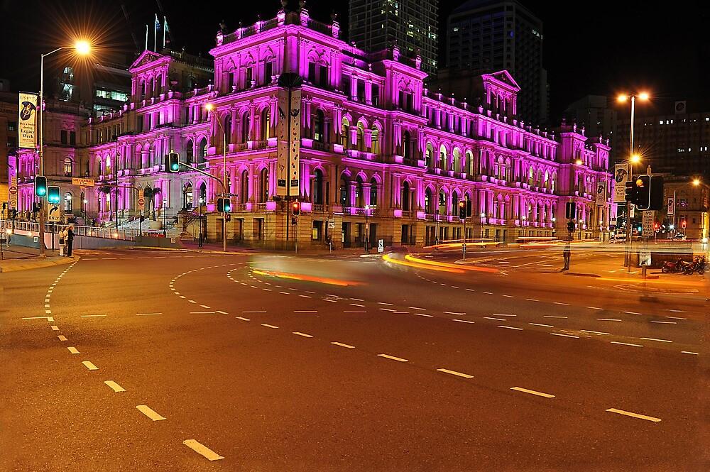 Quot Brisbane Treasury Casino Amp Hotel Queensland Australia