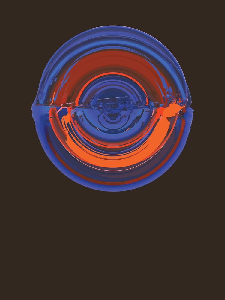 """Orb 57 """"Deep Well"""" by jamesleese"""