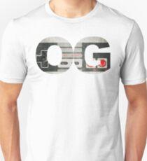 Camiseta unisex OG - Gaming
