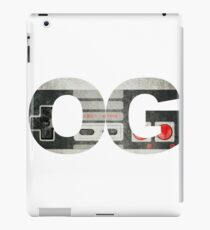 OG - Gaming iPad Case/Skin