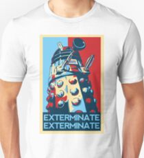 EXTERMINATE Hope T-Shirt