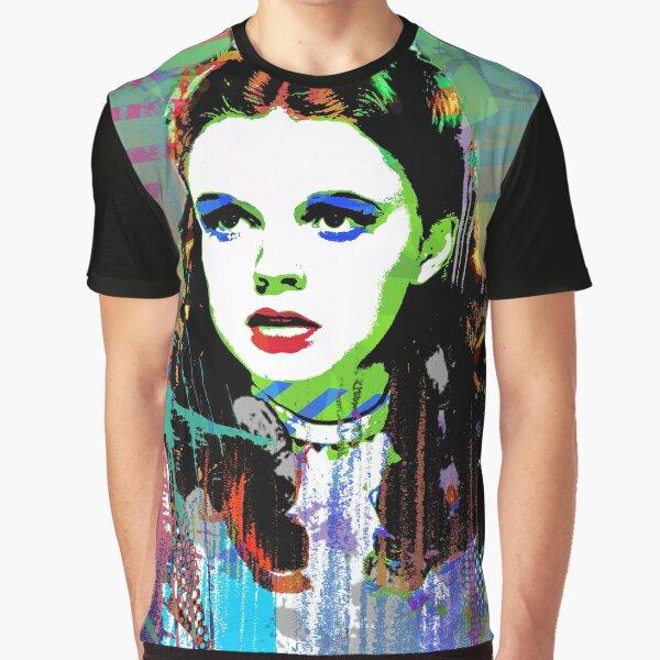 St Judy Graphic T-Shirt