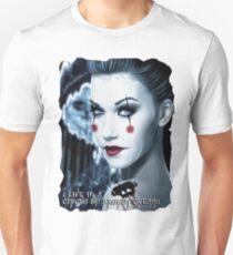 Circus of Broken Dreams Unisex T-Shirt