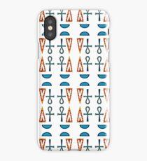 Egyptian #3 iPhone Case/Skin