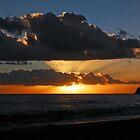 Collaroy Cloud by annadavies