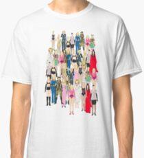 Madonna-A-Thon Classic T-Shirt