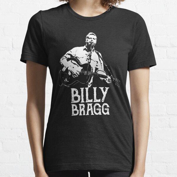 Billy - White Stencil-1 Essential T-Shirt
