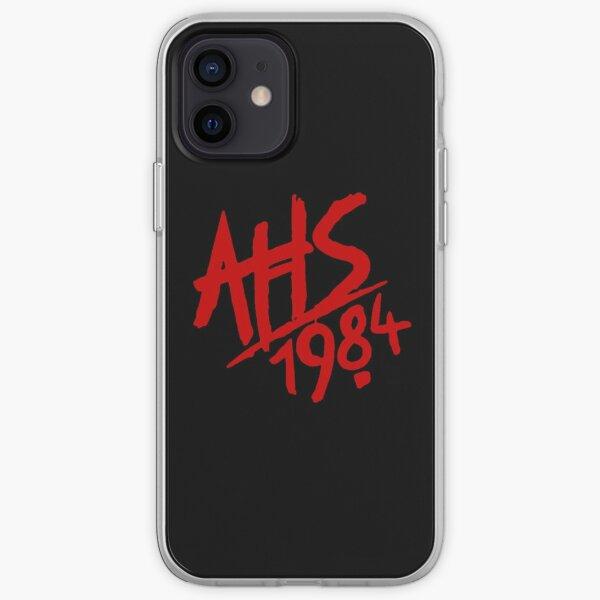 AHS: 1984 Coque souple iPhone