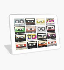 Cassette Tapes (mixtape Love) Laptop Skin