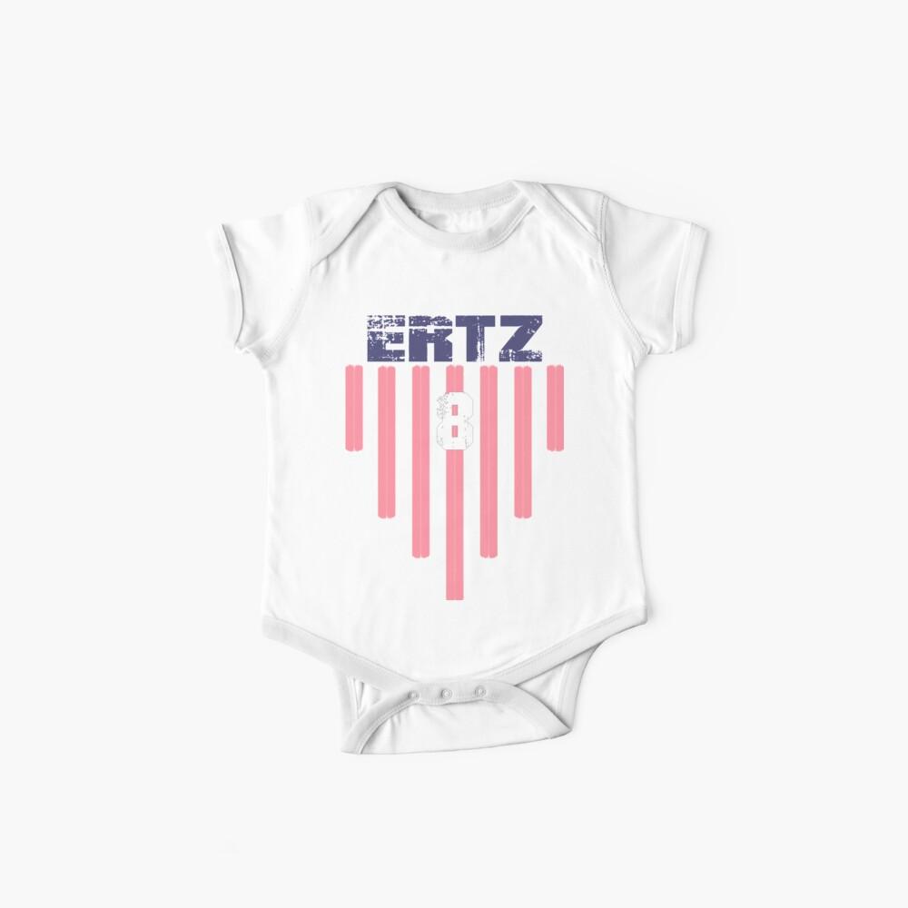 Julie Ertz # 8 | USWNT Baby Body