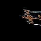 Cessna Dragonfly by bazcelt