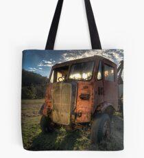 AEC Matador - No Bull Tote Bag