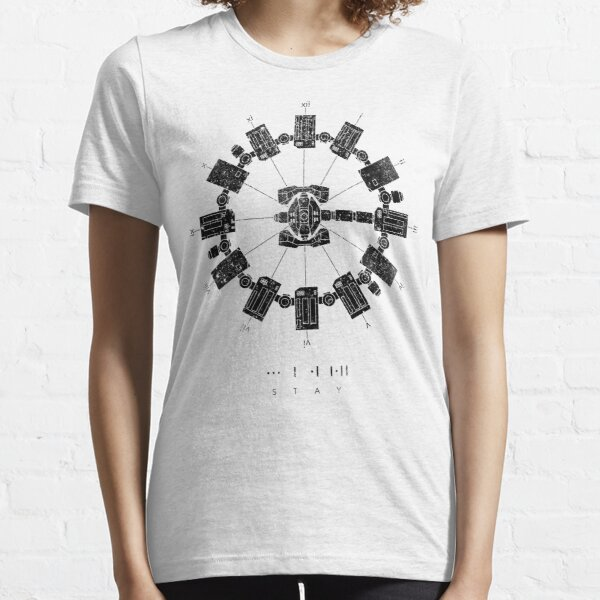 MERPHHH Essential T-Shirt